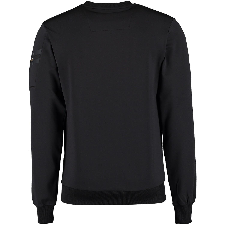 aa2c4c14eaa Afbeelding van Cruyff CA0890191490 heren trui zwart