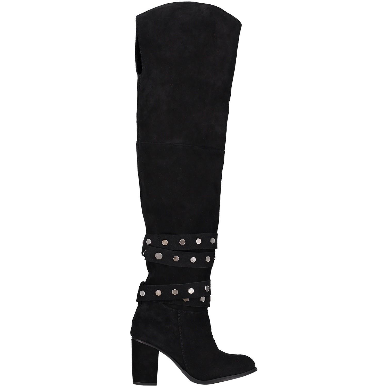 Afbeelding van Nikkie N93291804 dames laarzen zwart