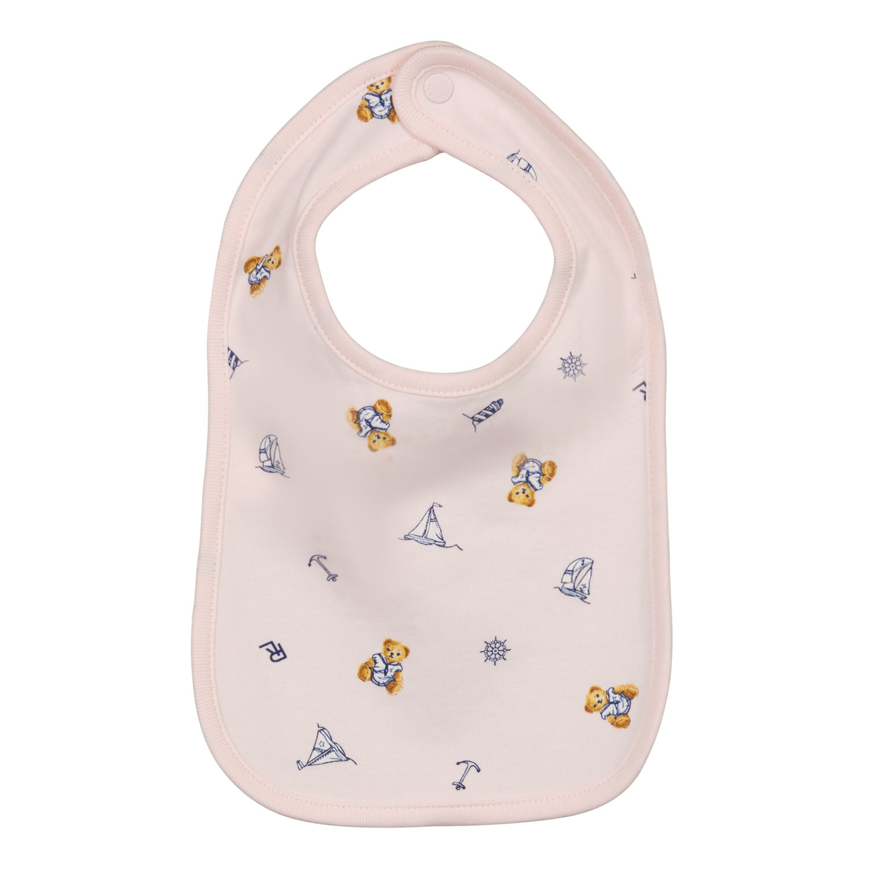 Afbeelding van Ralph Lauren 310833440 babyaccessoire licht roze