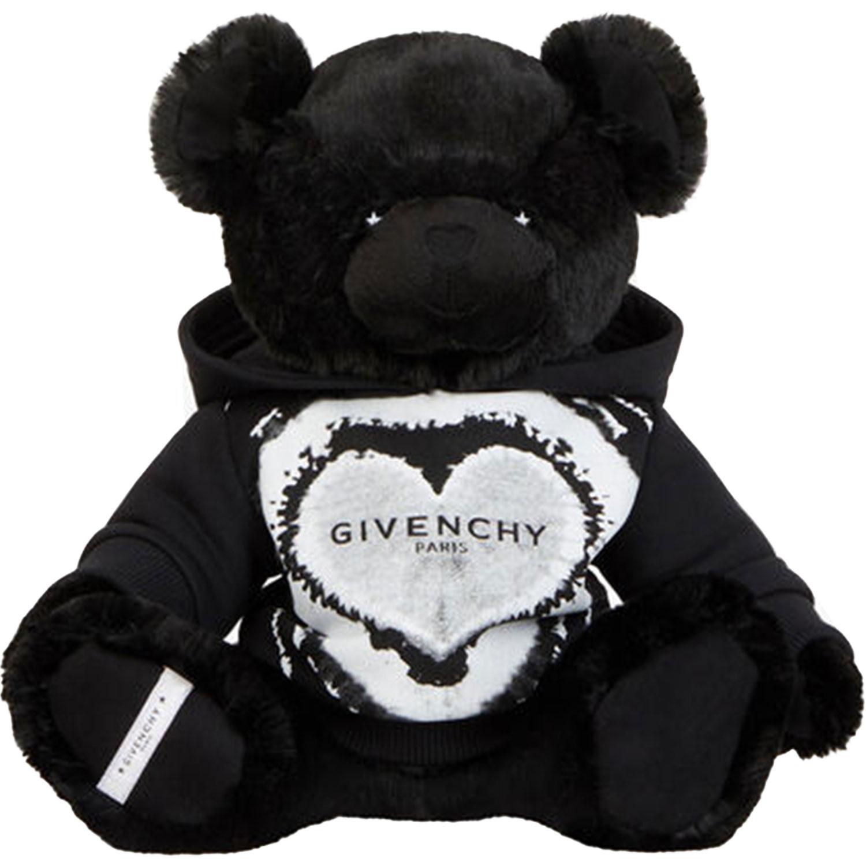 Afbeelding van Givenchy H9K043 babyaccessoire zwart