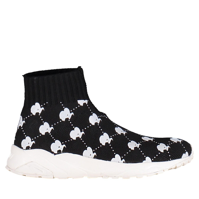 Picture of Reinders VES19G3000 kids sneakers black