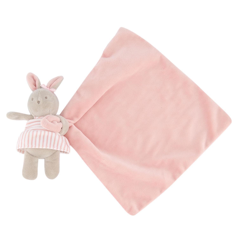 Afbeelding van Mayoral 9891 babyaccessoire licht roze