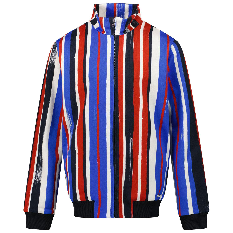 Afbeelding van Dolce & Gabbana L4JW8N/G7XFJ kindervest blauw