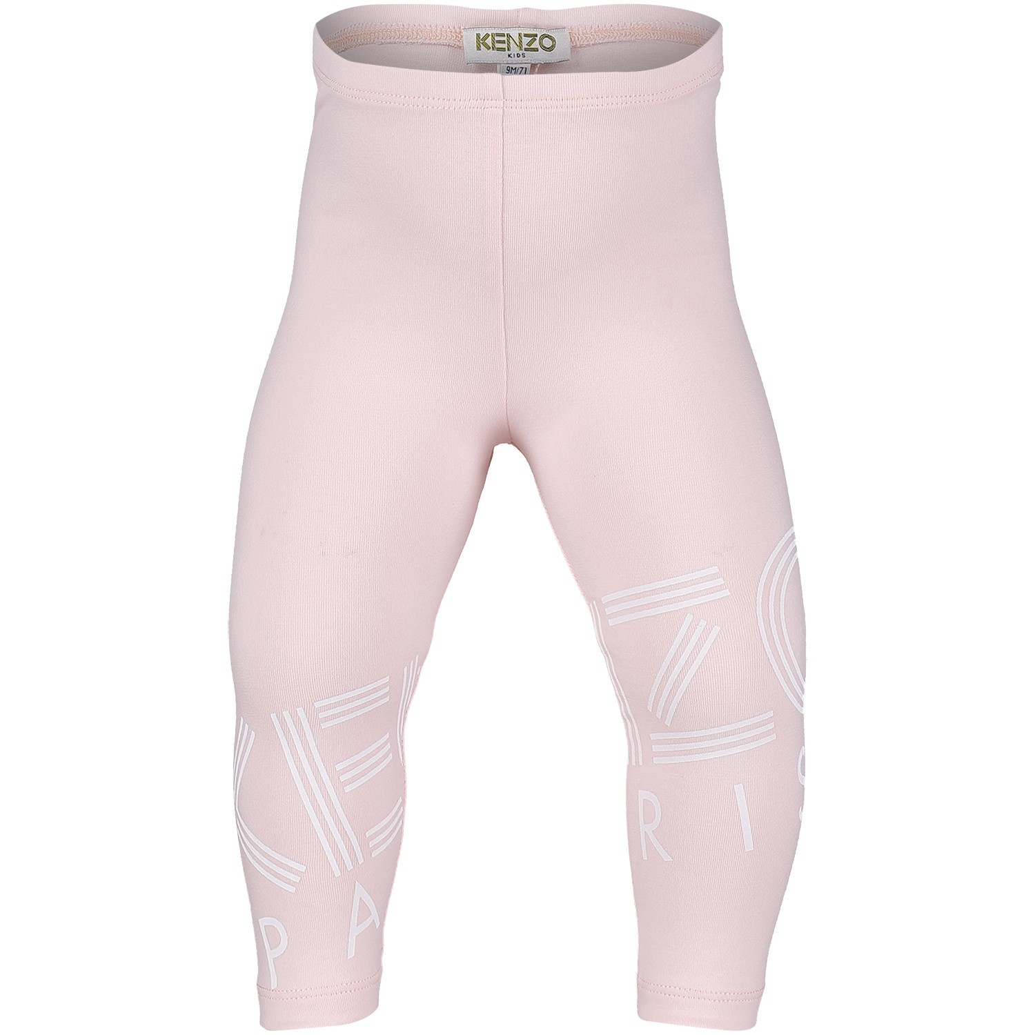 Picture of Kenzo KM24007 baby legging light pink