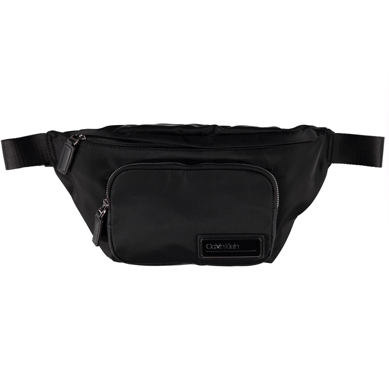 Afbeelding van Calvin Klein K50K504595 heren tas zwart