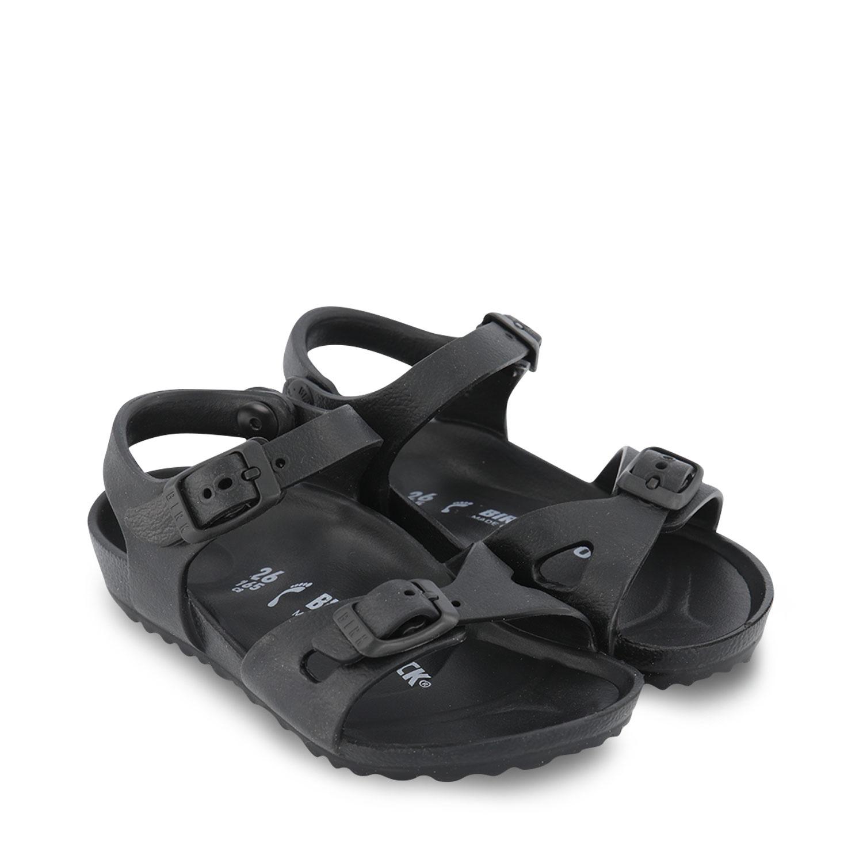 Afbeelding van Birkenstock 126113 kinder sandalen kinder sandalen