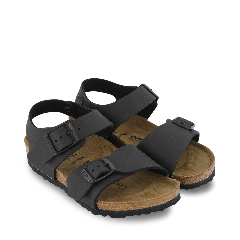 Afbeelding van Birkenstock 187603 kinder sandalen kinder sandalen