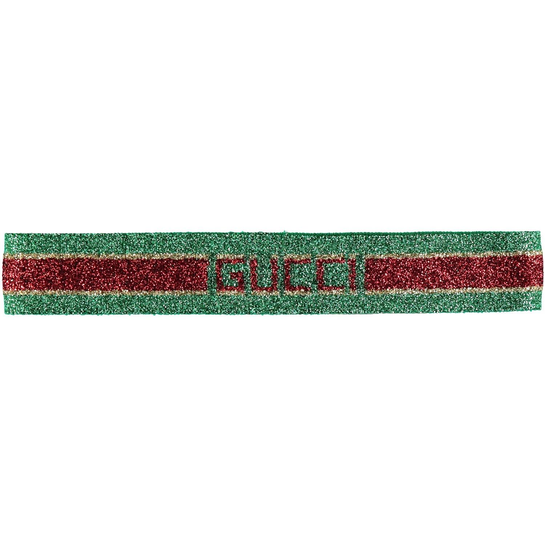 0a695f367af Gucci 558116 meisjes kinder accessoire groen bij Coccinelle