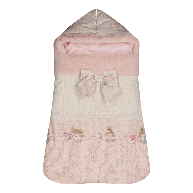 Afbeelding van Lapin 21255222 babyaccessoire licht roze