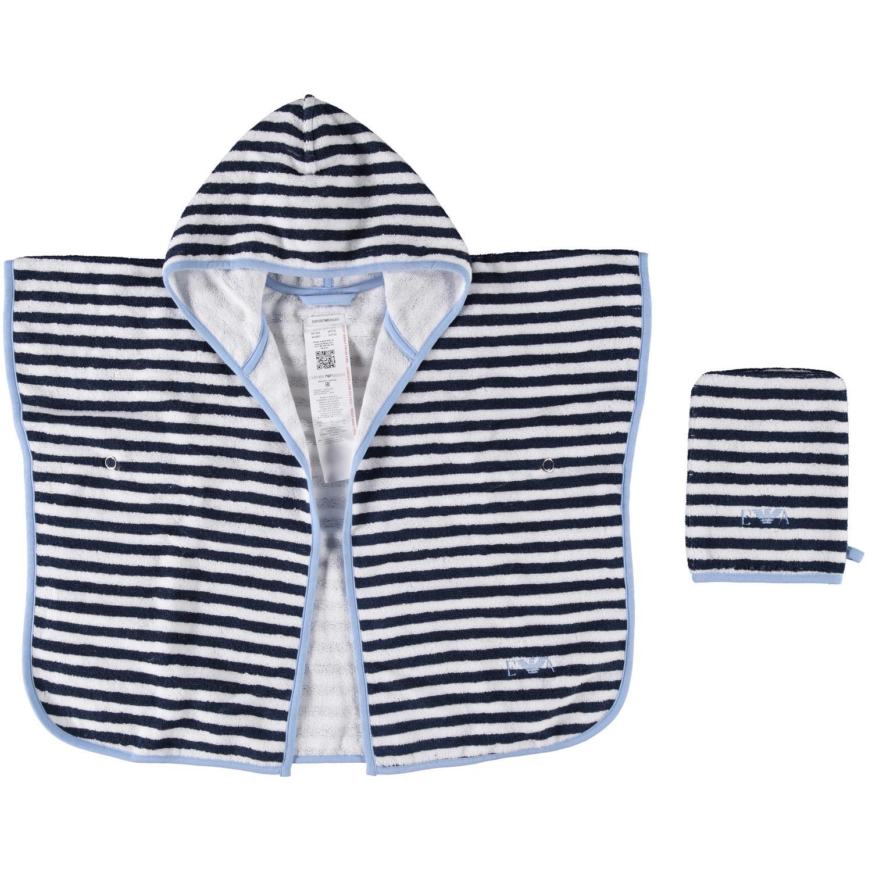 Afbeelding van Armani 407303 baby accessoire navy
