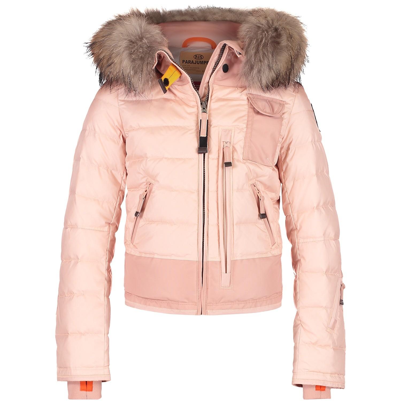 Afbeelding van Parajumpers ML81 kinderjas licht roze