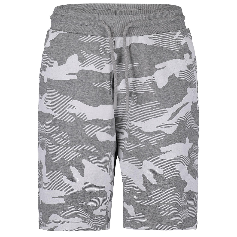 Afbeelding van Antony Morato MKFP00162 kinder shorts grijs