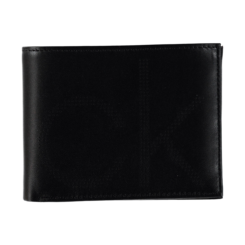 1d875e2b9f5 Calvin Klein K50K503958 heren heren portemonnee zwart bij Coccinelle