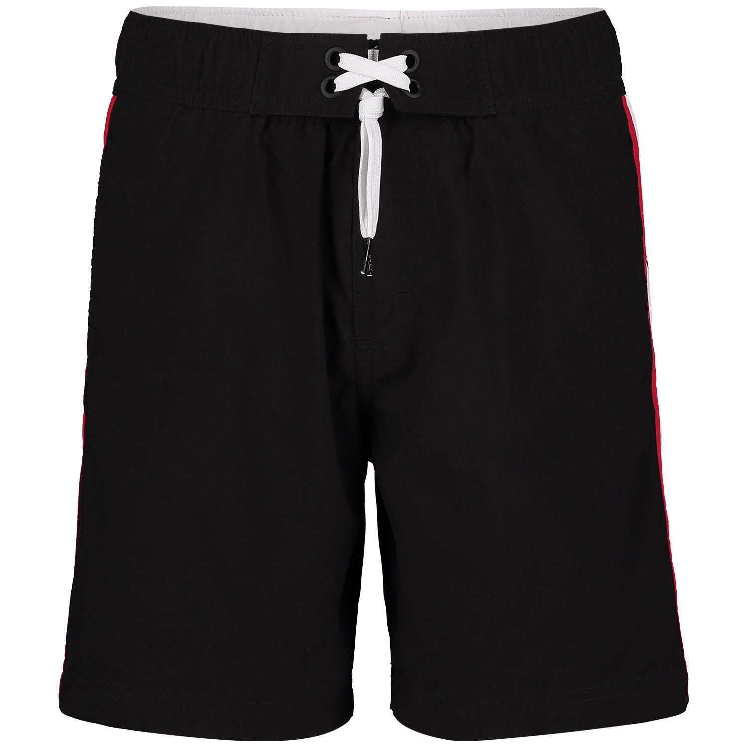 Picture of Givenchy H24045 kids swimwear black