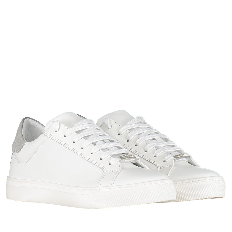 2697e3fbccd Antony Morato Mmfw01148 heren heren sneakers wit bij Coccinelle