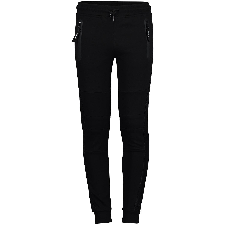 Picture of NIK&NIK B2558 kids jeans black