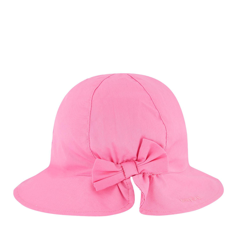 Afbeelding van Mayoral 10017 baby hoedje roze