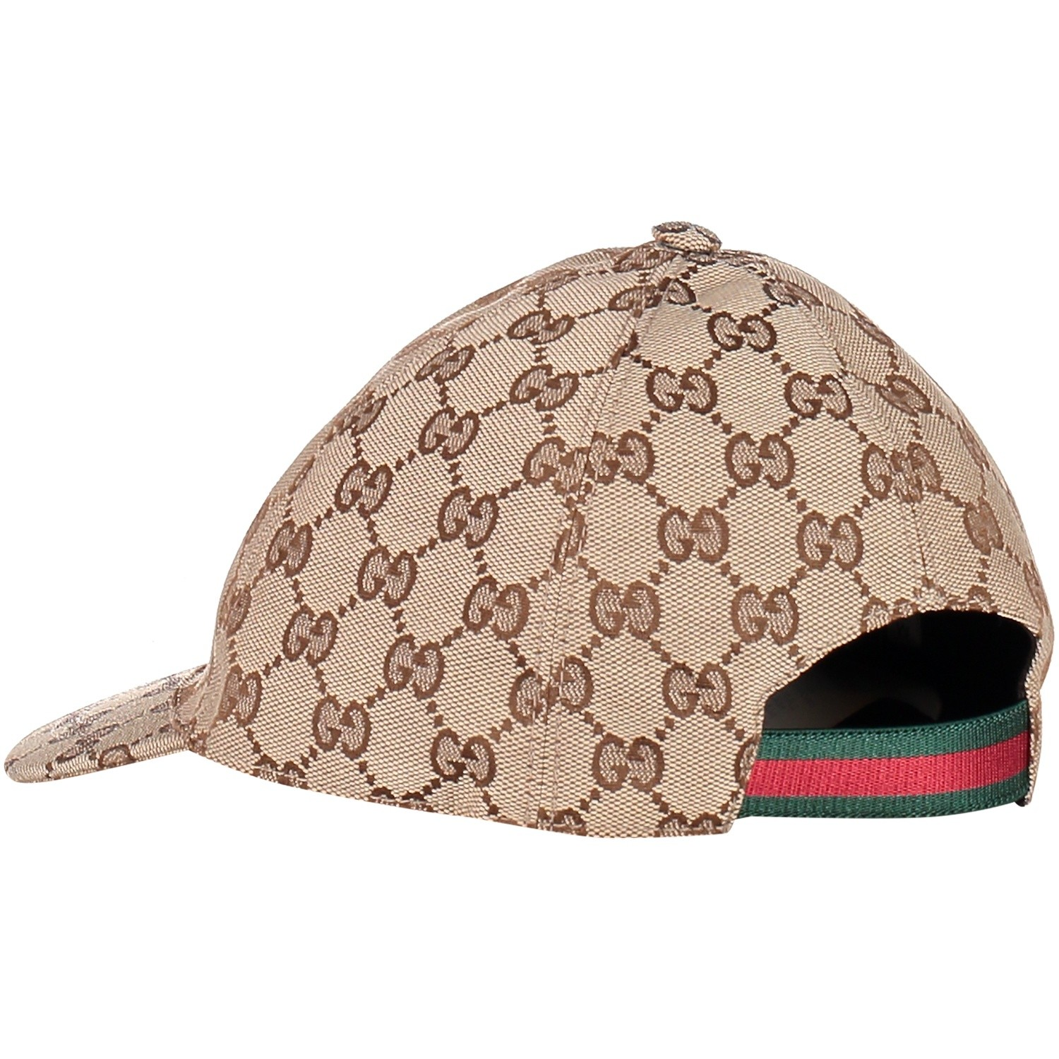 Gucci 481774 Unisex Junior Brown at Coccinelle 805ef45f4ac