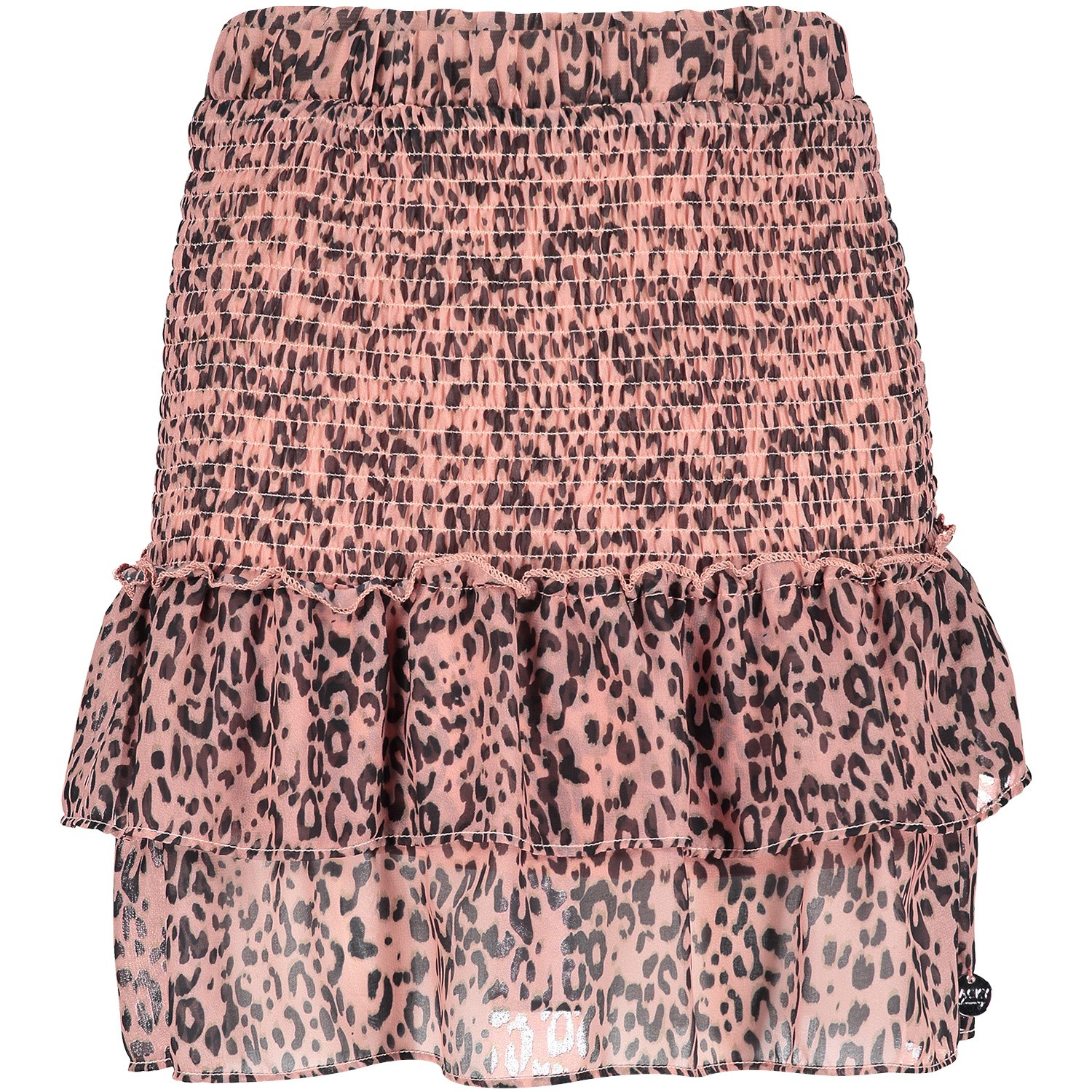 Picture of Jacky Girls JGSS19067 kids skirt pink