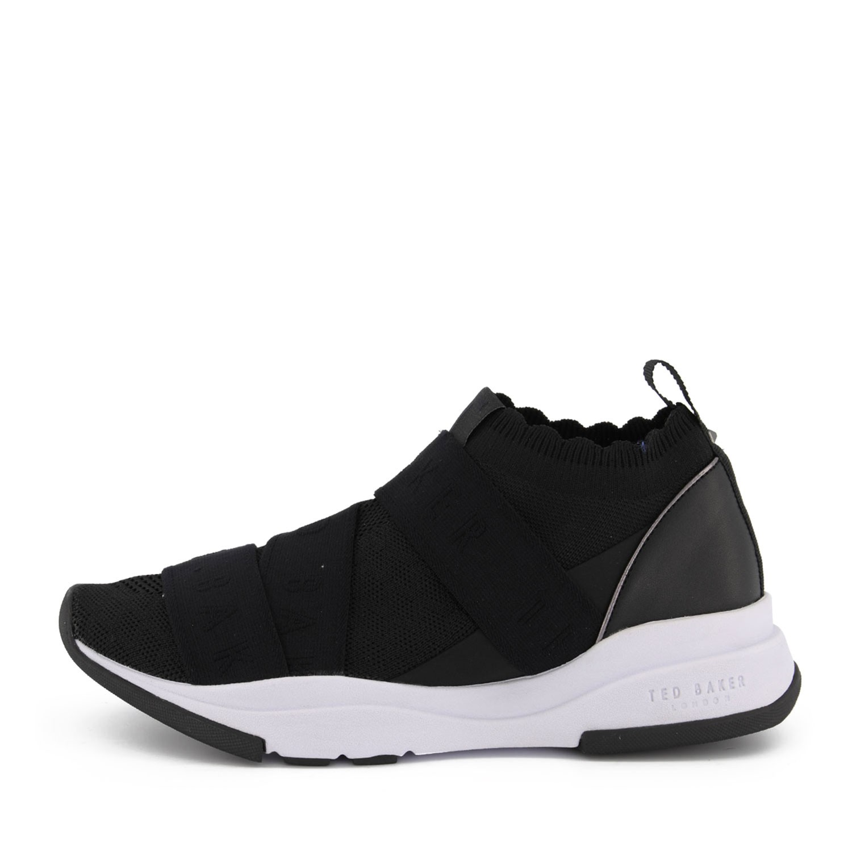 Ted Baker 919034 dames sneakers zwart