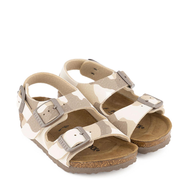 Afbeelding van Birkenstock 1019034 kinder sandalen kinder sandalen