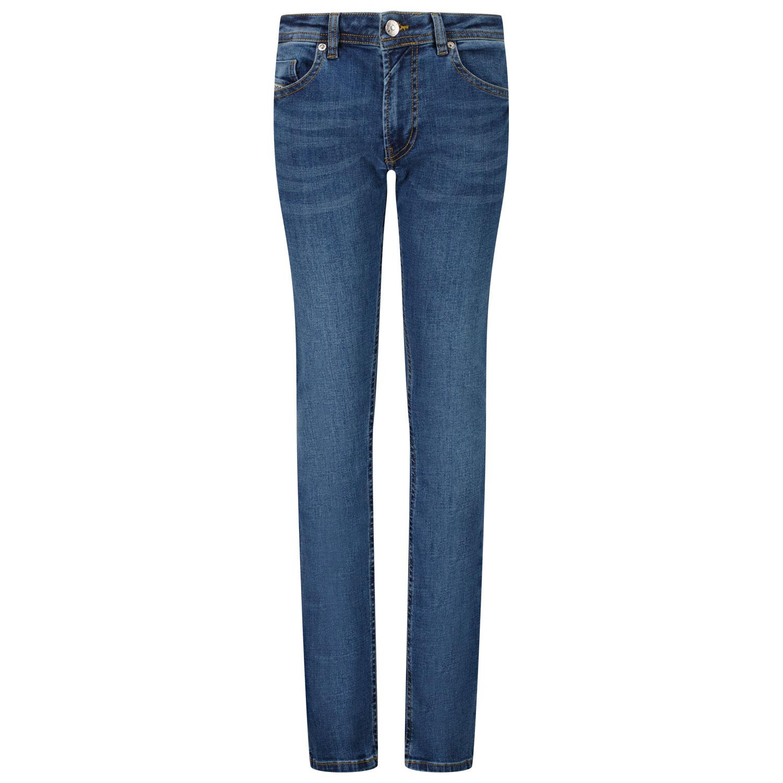 Afbeelding van Diesel 00J3RN KXB9F kinder jeans jeans