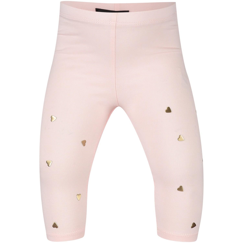 Afbeelding van Kate Mack 528 baby legging licht roze