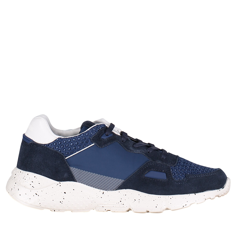 881cc894996 Afbeelding van Antony Morato MKFW00129 kindersneakers navy