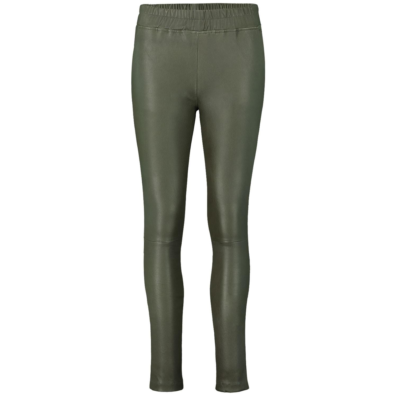 Afbeelding van EST'SEVEN ESTCHINO dames jeans army