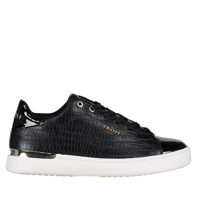 0e801d93f74 Afbeelding van Cruyff CC7614191 dames sneakers zwart