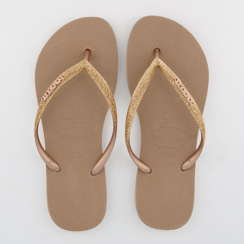 goedkoop te koop mannen / man goedkoop te koop Havaianas 4143975 dames slippers rose goud