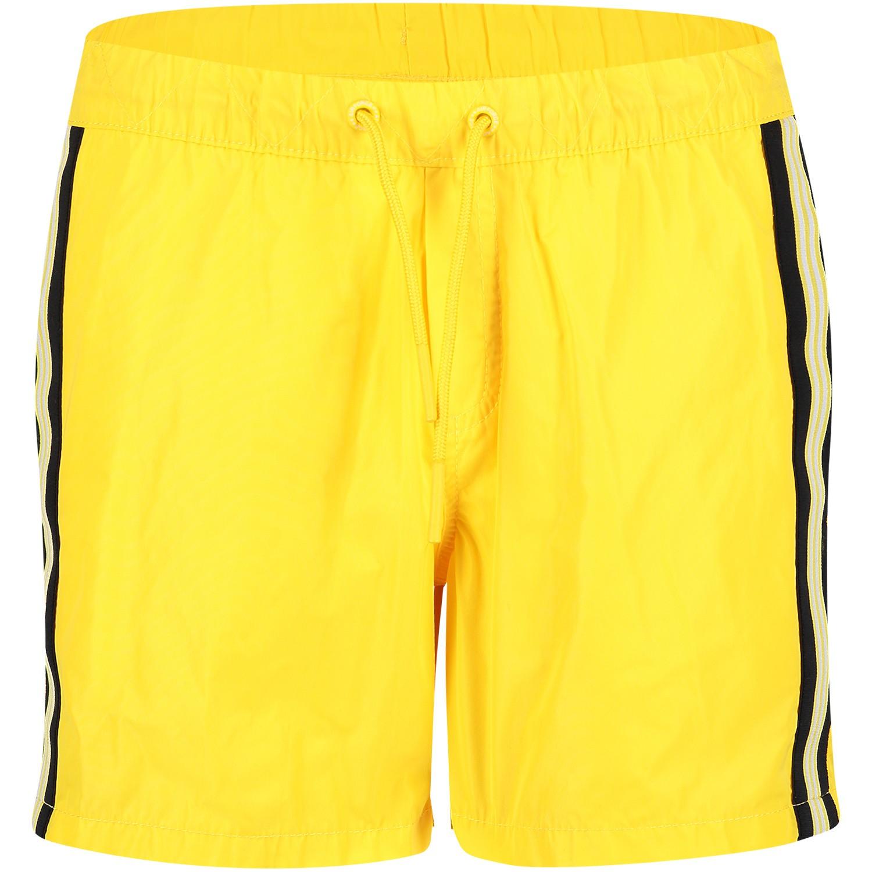 Afbeelding van Airforce B0562 kinder zwemkleding geel