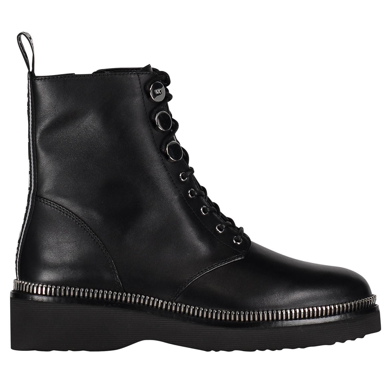 fd55a733787 Michael Kors 40R9Tvfe7L dames dames laarzen zwart bij Coccinelle