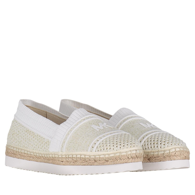 b44606788fc251 Michael Kors 40R9Rafp1D dames dames schoenen wit bij Coccinelle