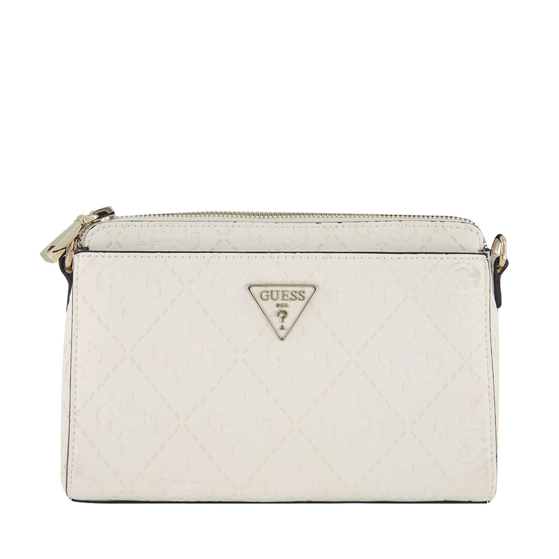 Guess HWVD7291140 womens bag white