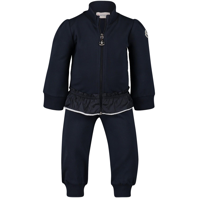 moncler sweatsuit