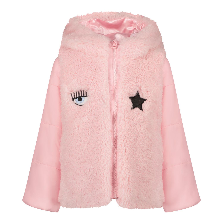 Afbeelding van Chiara Ferragni 538103 babyjas roze