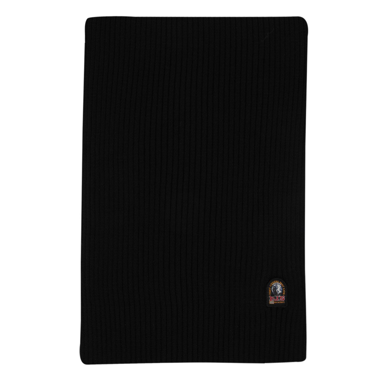 Afbeelding van Parajumpers SC02 kinder sjaal zwart