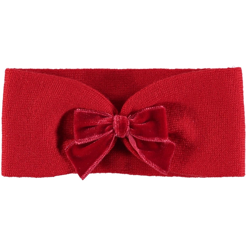 Afbeelding van Story Loris 23209 baby accessoire rood