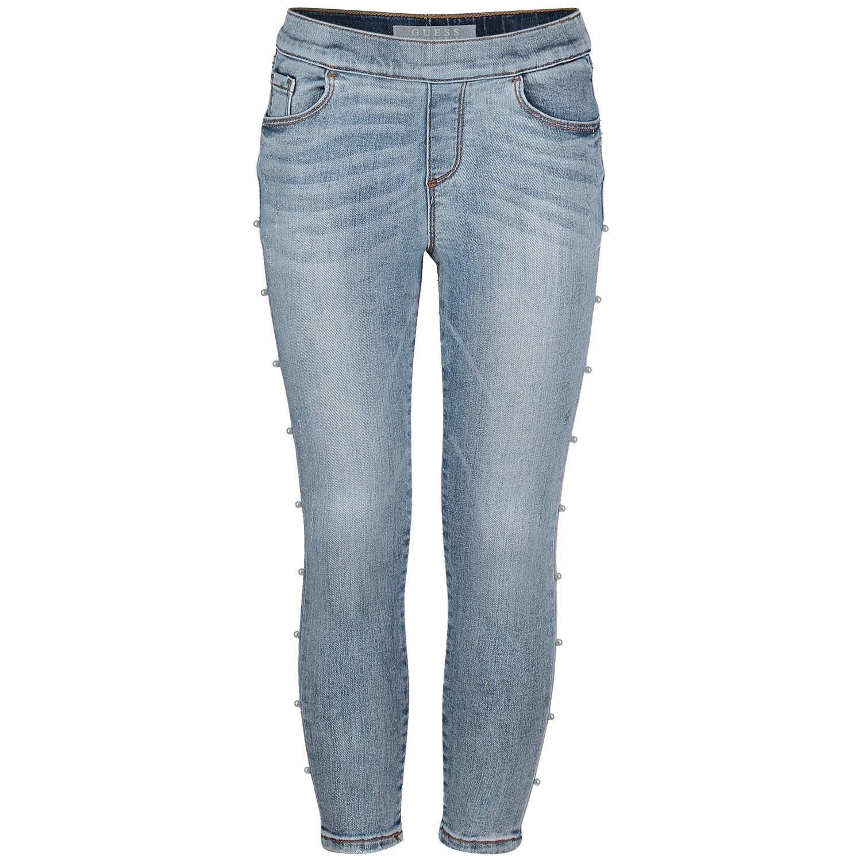 Afbeelding van Guess K92A00 kinderbroek jeans