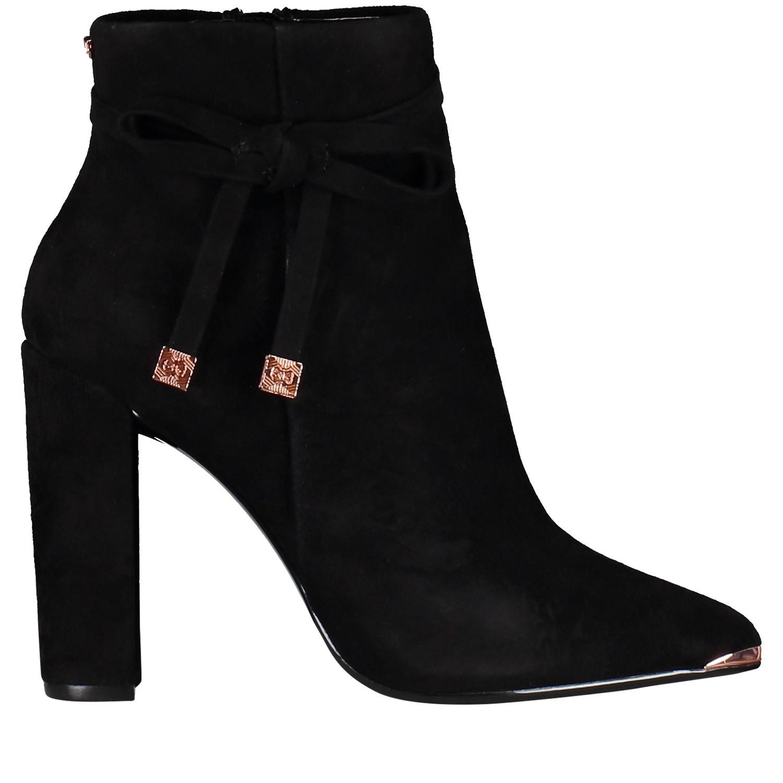Afbeelding van Ted Baker 917594 dames laarzen zwart