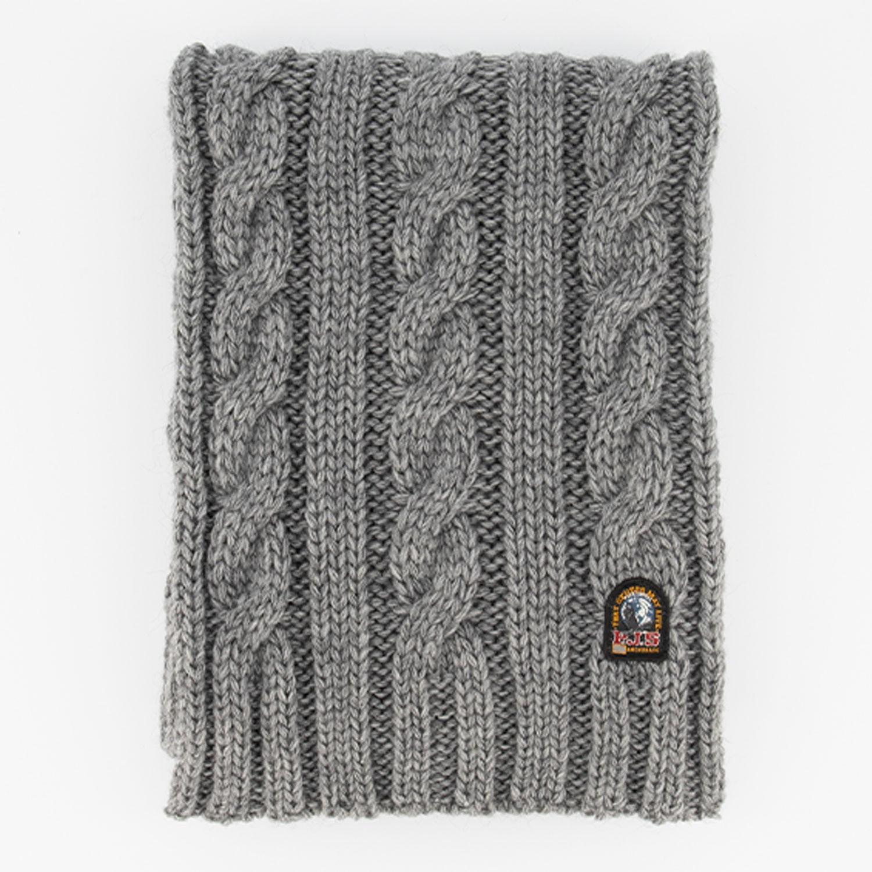 Afbeelding van Parajumpers SC11 kinder sjaal grijs