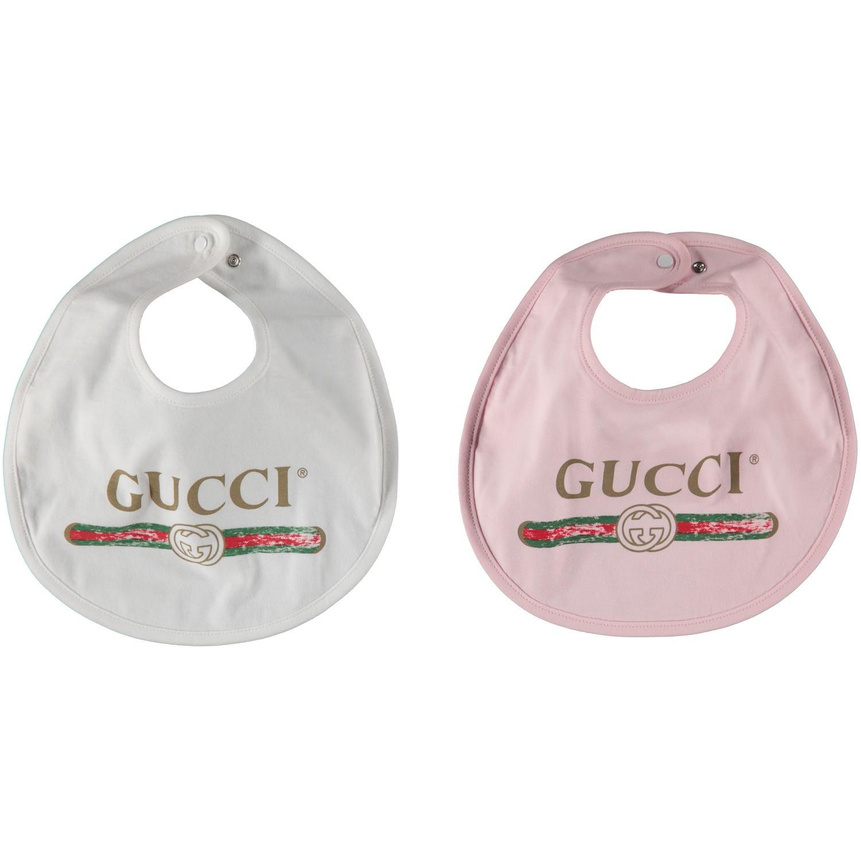 Afbeelding van Gucci 526565 baby accessoire licht roze