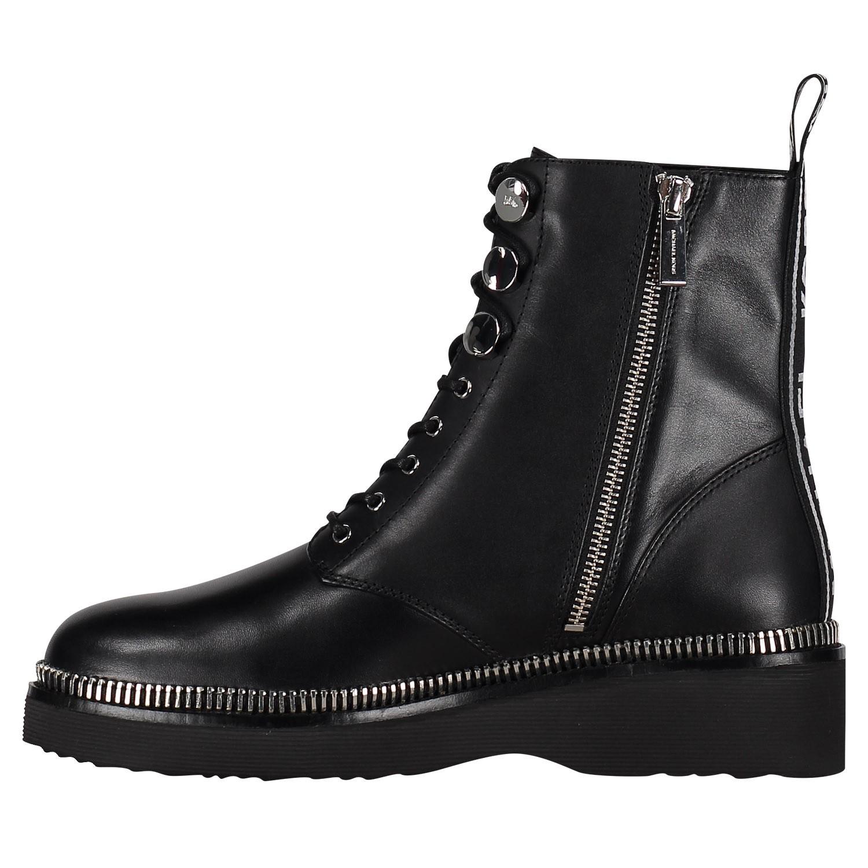 9384b194fb0 Michael Kors 40R9Tvfe7L dames dames laarzen zwart bij Coccinelle