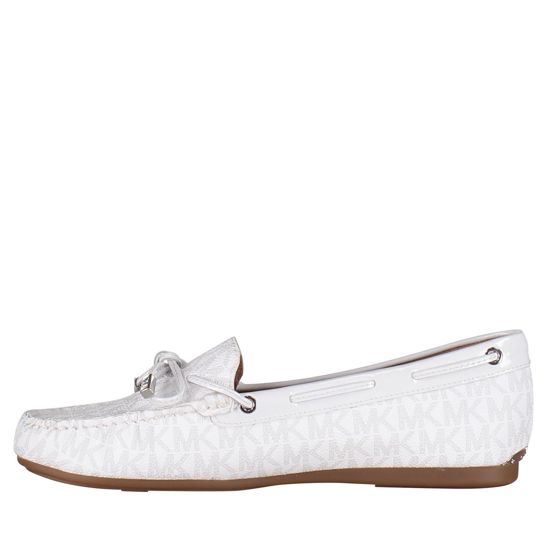 18ab7bc907f77a Michael Kors 40R9Stfp3B dames dames schoenen wit bij Coccinelle