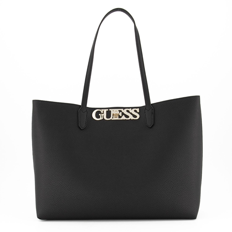 Afbeelding van Guess HWVG7301230 dames tas zwart