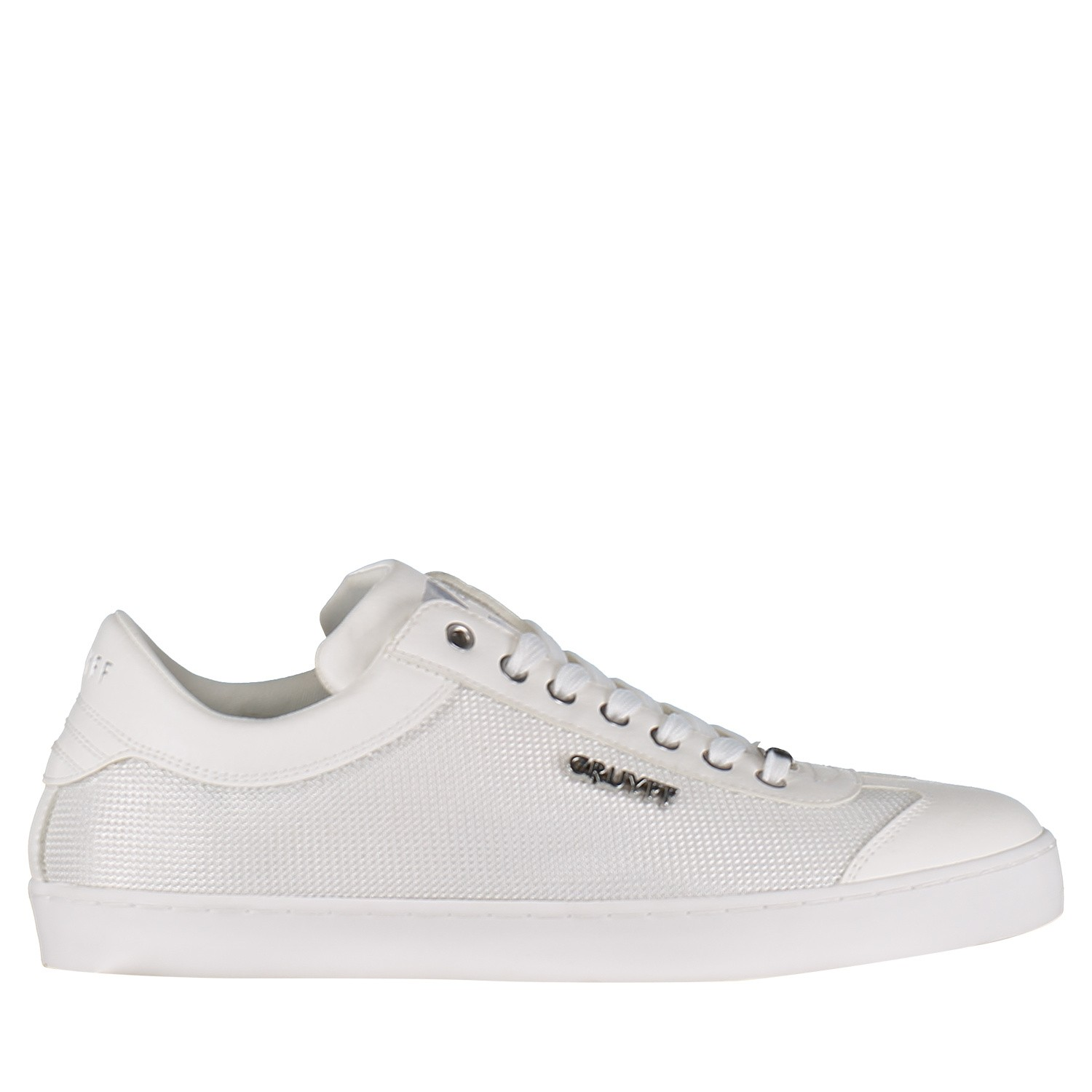 Picture of Cruyff CC5270191 mens sneakers white
