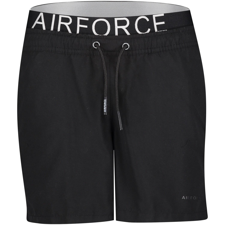 Afbeelding van Airforce B0550 kinder zwemkleding zwart