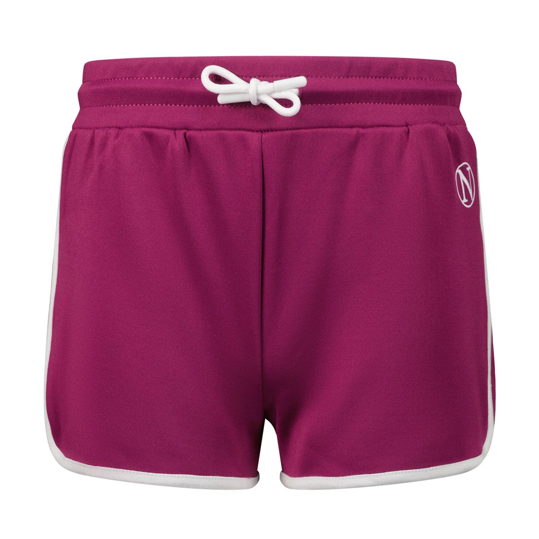 Afbeelding van NIK&NIK G2686 kinder shorts paars