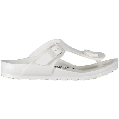 Picture of Birkenstock eva gizeh kids flipflop white